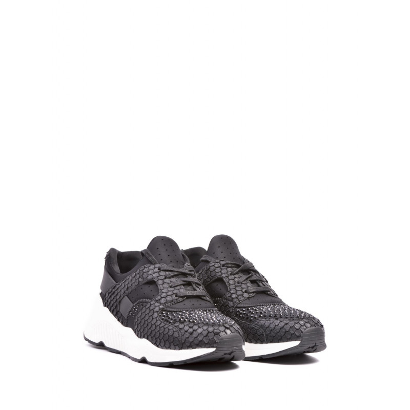 sneakers donna ash sport moodcombo a blk
