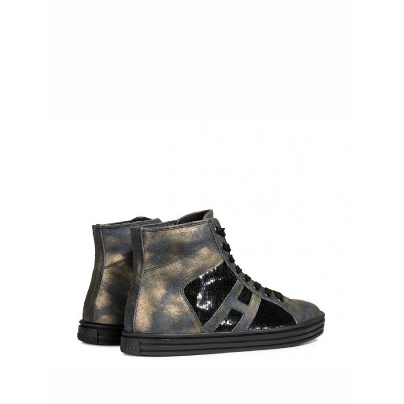 sneakers donna hogan rebel hxw1410p991dweb999