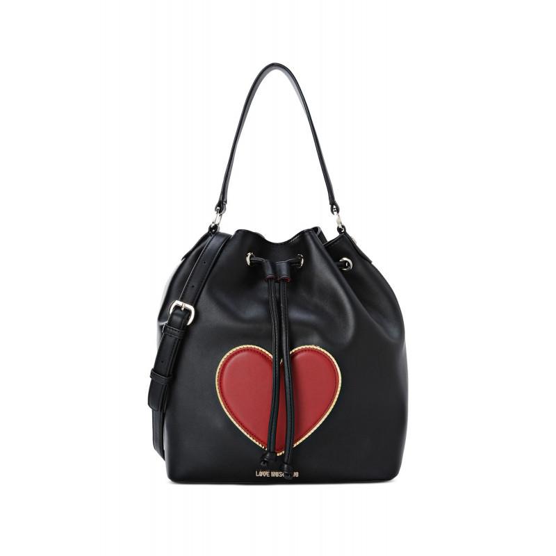 borse a mano donna love moschino jc 4251kg0000 nero