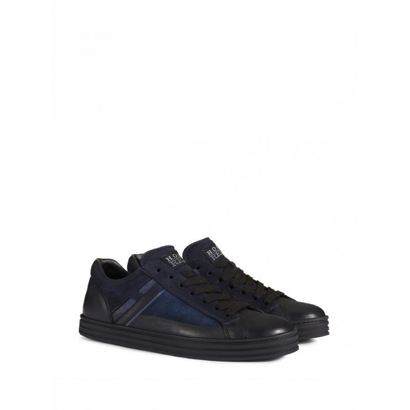 sneakers uomo hogan rebel hxm1410o200dwdu810