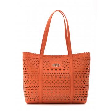 borse a mano donna braccialini b11295 yy 540tua summer arancio 1248