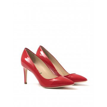 decollet donna capitini 04paola 80 vernflamingo 615