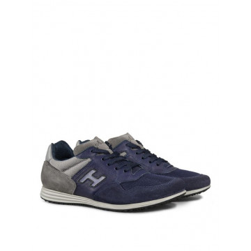 sneakers uomo hogan hxm2050x600fwi591m 1554