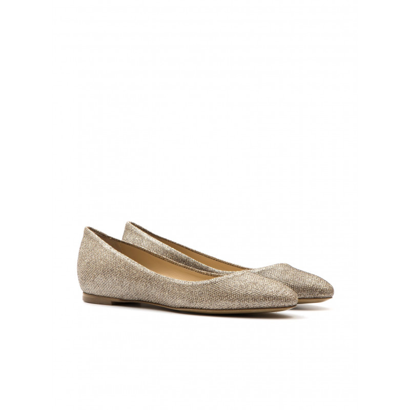 ballerine donna the king bl1051luminor gold
