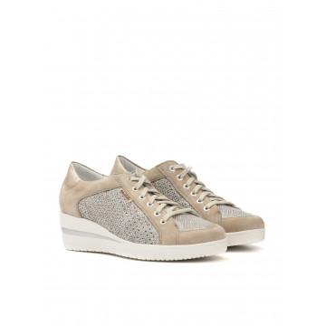 sneakers woman mephisto princia p5122205 perfvelclight