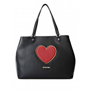 borse a mano donna love moschino jc 4252kg0000 nero 1086