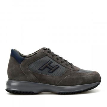 sneakers uomo hogan hxm00n0q101e1c710m 1775