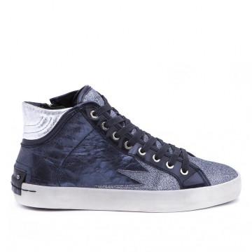 sneakers donna crime london 25025a17b86 navy faith hi explos 2344