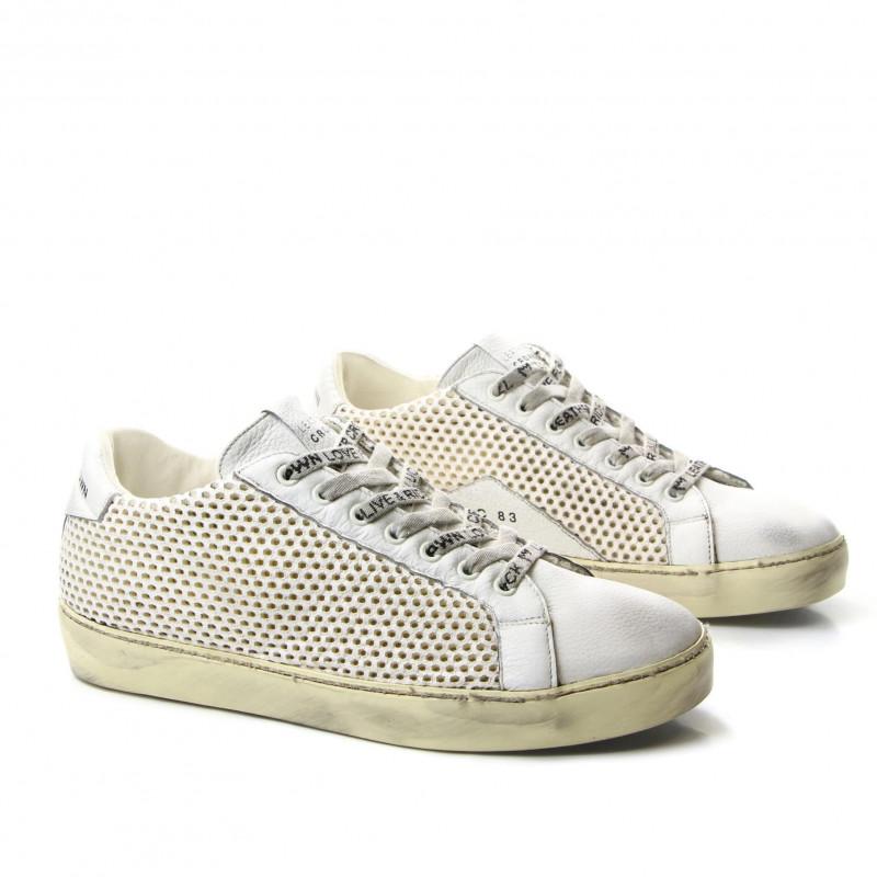 La Venta En Línea En Línea Para Pre Salida Sneakers Leather Crown Aclaramiento Excelente N40nvV