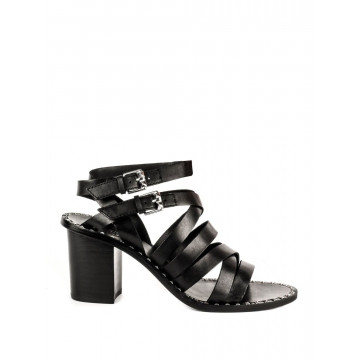 sandali donna ash puket 01brasil black 1440
