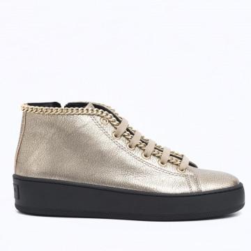 sneakers donna stokton 515 d fw17graal platino