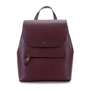 zaini donna ralph lauren 431 626113009 ellen backpack med 2281