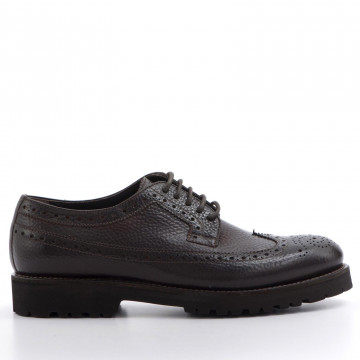 allacciate uomo j wilton 265 196cuir old brown