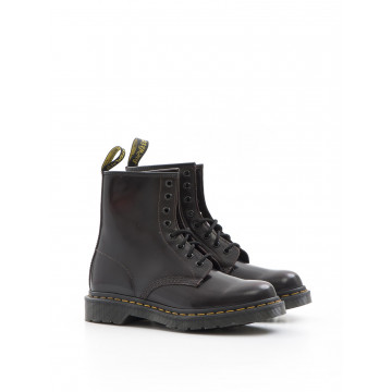military boots woman drmartens dms1460crac13661601 arcadia cherry red