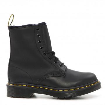 military boots woman drmartens dmsserbkct13934002 serena blk cartagena 8