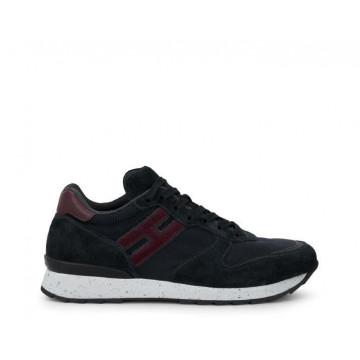 sneakers uomo hogan hxm2610r676hj7780l
