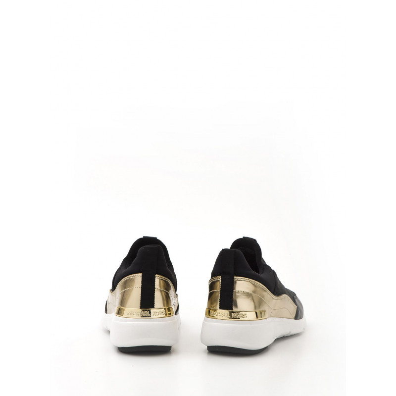 sneakers donna michael kors 43t6acfp5d038 ace blkgld
