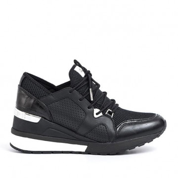 sneakers donna michael kors 43t7scfs3dscout trainer