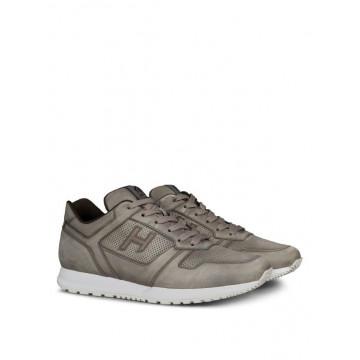 sneakers uomo hogan hxm3210y120lndb801