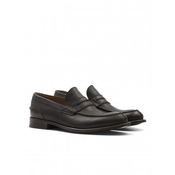 loafers man j wilton 323 196 rust washed tmoro