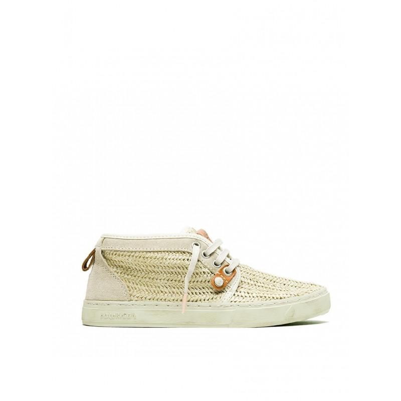 sneakers donna satorisan hamorup117 tropic yeso