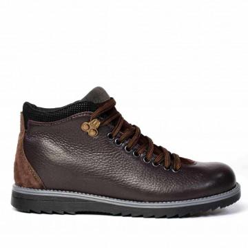 polacchi uomo gorky boots 95316