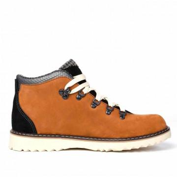 allacciate donna gorky boots 95216