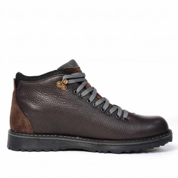 allacciate donna gorky boots 95316