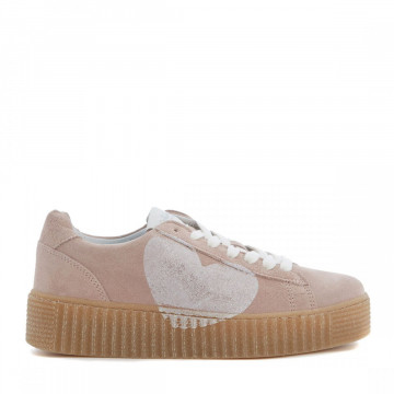 sneakers donna nira rubens cocu25quarzo