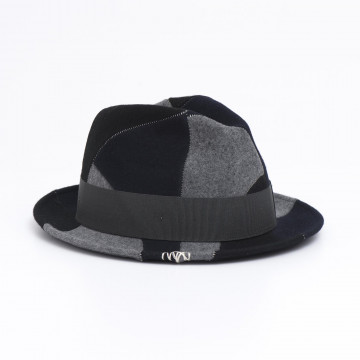 hats woman philippe model dab 1multicolor