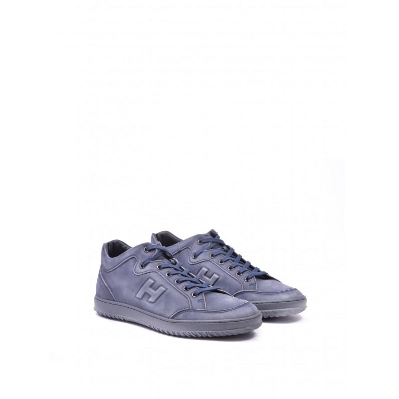 sneakers uomo hogan hxm1680d210lndu806