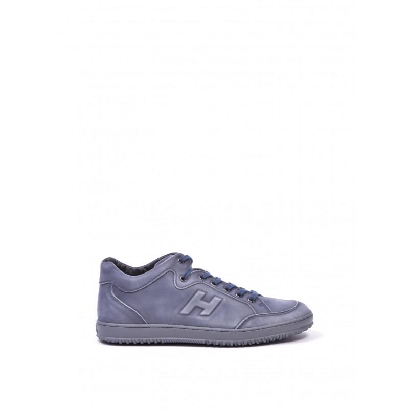 sneakers man hogan hxm1680d210lndu806