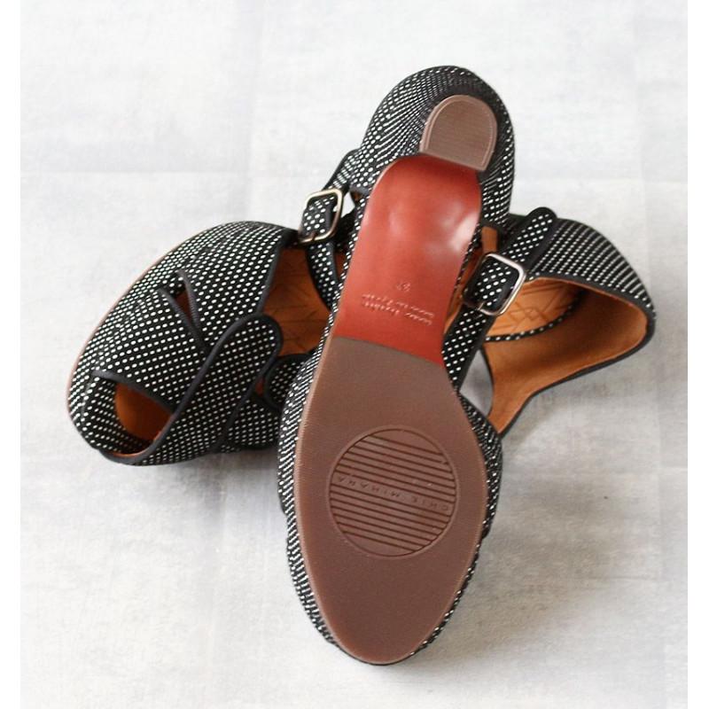 sandali donna chie mihara cm igi6punti negro 1475