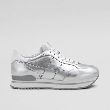 sneakers woman hogan hxw2220k080i810906