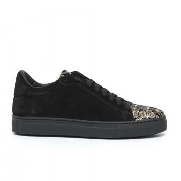 sneakers donna stokton 685 dcamoscio 2112