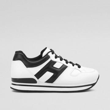 sneakers donna hogan hxw2220t548kla0001