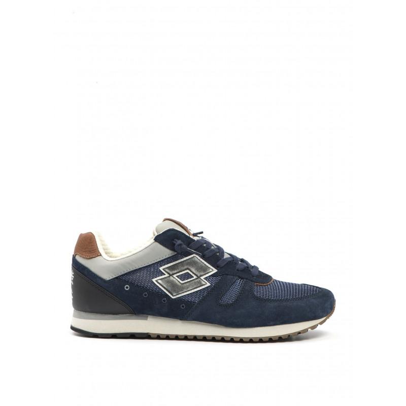 sneakers uomo lotto leggenda tokyo shibuyas8839 nautic bluavio