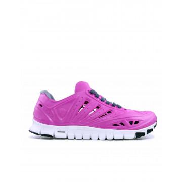 sneakers donna crosskix apx wrose azur