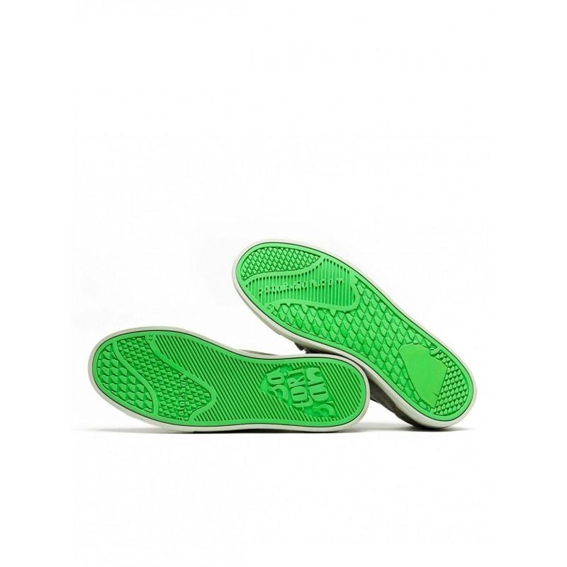 sneakers uomo satorisan heiseip16 tie dye algue