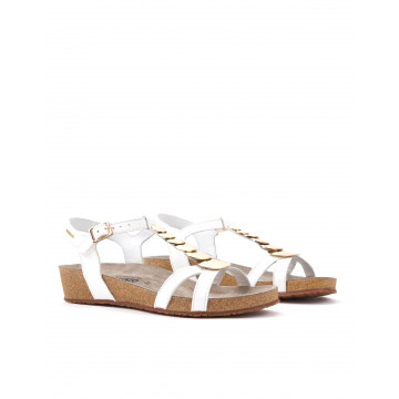 sandali donna mephisto irma p5114039cigale white 1018