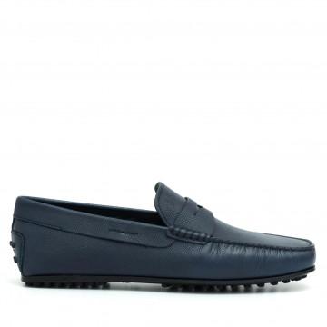 loafers man tods xxm0lr00011pltu820