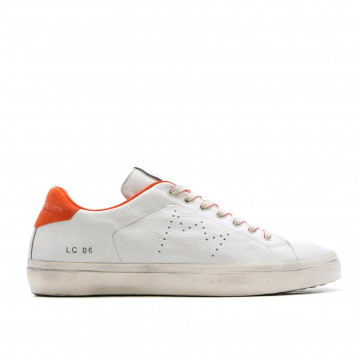sneakers uomo leather crown mlc 0601 2726