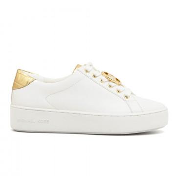 sneakers donna michael kors 43r8pofs1l085 2698