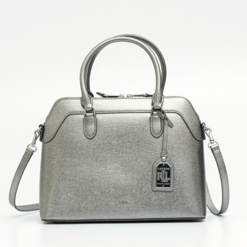 handbags woman ralph lauren 431 675327 008 silver