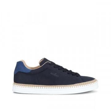 sneakers uomo hogan hxm2600ad506rn669e