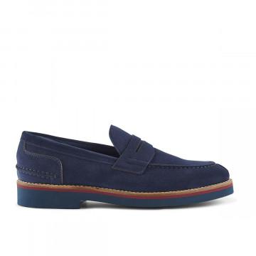 loafers man fabi fu9026a00glllcd602
