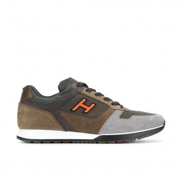 sneakers uomo hogan hxm3210y861ii0961g