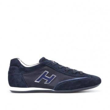 sneakers woman hogan hxw05201684fp60kla
