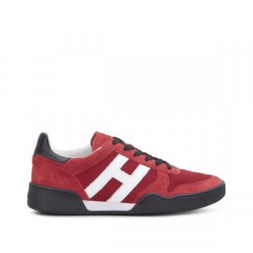 sneakers uomo hogan hxm3570ac40ipj879y