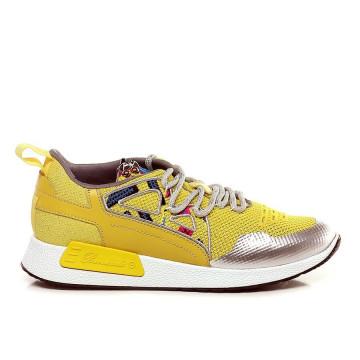 sneakers woman barracuda bd0878b00frw50g54d